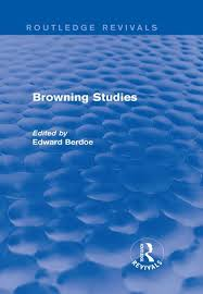 <b>Browning</b> Studies (Routledge Revivals) eBook by <b>Edward Berdoe</b> ...