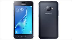 Представлен бюджетный смартфон Samsung Galaxy J1 (2016)