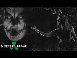 <b>CRADLE OF FILTH</b> - Right Wing Of The Garden Triptych (OFFICIAL ...