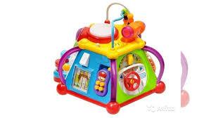 """Развивающий центр <b>S</b>+<b>S Toys</b> Логика """"<b>Бамбини</b>"""" купить в Йошкар ..."""