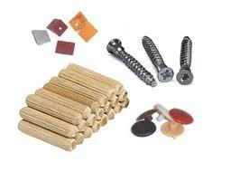 Мебельный крепеж - купить по цене от 4 рублей, подбор по ...