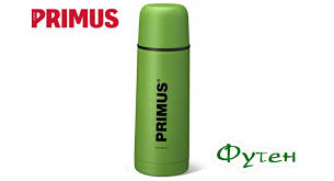 Купить <b>Термос Primus VACUUM BOTTLE</b> 0,75 л green со ...