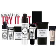 Shop for Try It <b>Kit</b>: Primer Authority by <b>Smashbox</b> | Shoppers Drug Mart