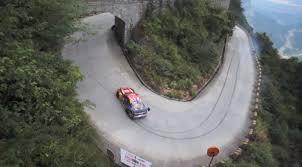 Red Bull. Tianmenshan Mountain <b>Drift</b>. <b>Corners</b> 31-95 ...