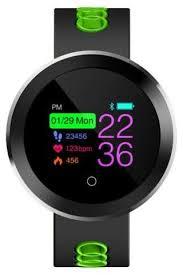 Buy <b>Bluetooth Smart Watch</b> Sports Band Bracelet Heart Rate ...