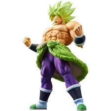 <b>Banpresto Dragon Ball</b> Super Movie Cyokoku Buyuden <b>Banpresto</b> ...