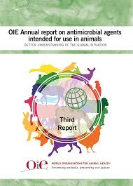 Annual Report on Antimicrobial Agents Intended for Use in <b>Animals</b>