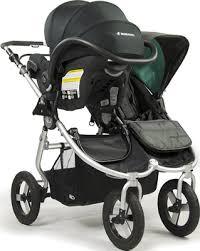 <b>Адаптер Bumbleride Indie Twin</b> car seat Adapter single (нижний ...