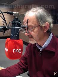 Juan Roldán es un profesional que se ha ganado a pulso el respeto de mucha gente a lo largo de sus más de 30 años al servicio de la Radio. - juan_roldan_1