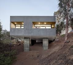 Image result for hillside downslope custom homes