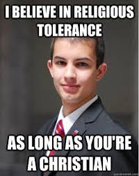 College Conservative memes | quickmeme via Relatably.com