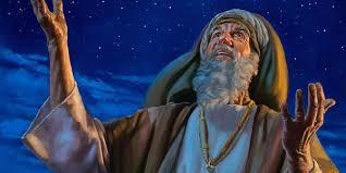 Resultado de imagen para DIOS APARECE A ABRAHAM