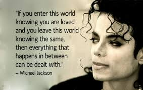 Michael Jackson Famous Quotes. QuotesGram via Relatably.com