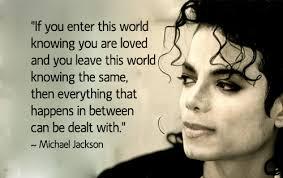 Michael Jackson Famous Quotes. QuotesGram via Relatably.com