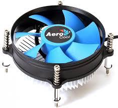 <b>Кулер AeroCool BAS</b>-<b>B9</b> 4713105962901 купить в Москве, цена ...