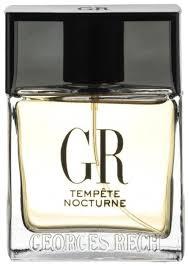 <b>Туалетная</b> вода <b>Georges Rech</b> Tempete Nocturne — купить по ...