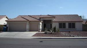 s   Ugly House Photos s roof Phoenix homes Design Through the Decades