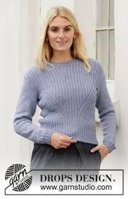 Модели пуловеров, <b>джемперов</b> и свитеров спицами