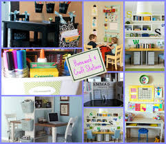 Kids Craft and Homework Station Ideas     Today     s Every Mom Today s Every Mom