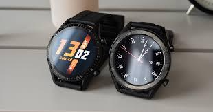 Обзор умных <b>часов Huawei Watch GT</b> 2: две недели без зарядки ...