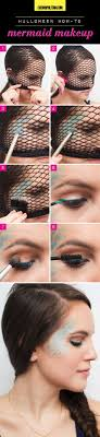 best ideas about easy halloween makeup pirate 10 halloween looks you can create makeup you already have
