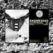 Resistance III | <b>Various Artists</b> | <b>INSANE</b> INDUSTRY