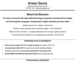 resume examples templates good resume summary examples statements resume examples templates how to write a resume summary that grabs attention marketing manager representative