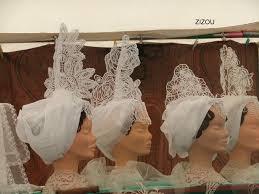 """Résultat de recherche d'images pour """"les coiffes des sablaises"""""""