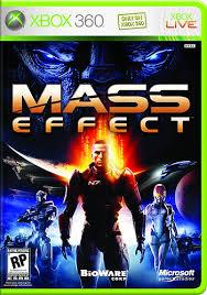 Mass Effect RGH Español Xbox 360 + DLCs [Mega, Openload+]