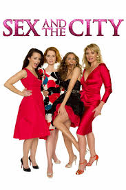 Sex and the City 2. Sezon 17. Bölüm İzle