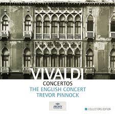 <b>Vivaldi</b>: Concertos - Album by Antonio <b>Vivaldi</b>, The English Concert ...