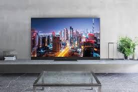 <b>Panasonic</b> показала флагманский <b>телевизор</b> HZ2000 <b>4K OLED</b> с ...