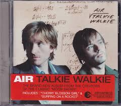 <b>Air</b> - <b>Talkie Walkie</b> (2004, CD) | Discogs