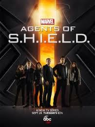 Agents of Shield, agents of shield