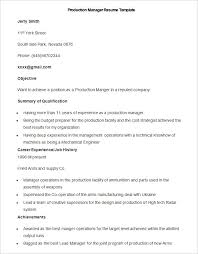 production manager resumes   zevoa i see resume in your futuremanufacturing resume template samples examples format  resume affiliate manager http sumecareer