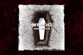 12 Years Ago: Metallica Release '<b>Death Magnetic</b>'