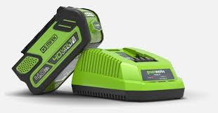 <b>Greenworks Зарядное устройство 40V</b>