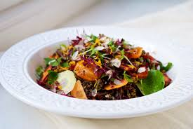 Image result for wild rice salad