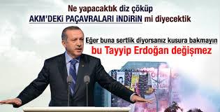 Erdoğan'ın AK Parti Grubu'ndaki konuşması - izle