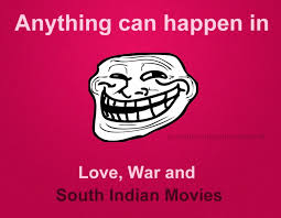 This is the best and funniest meme on South Indian Movies - Indian ... via Relatably.com