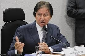 Resultado de imagem para foto do senador eunicio oliveira