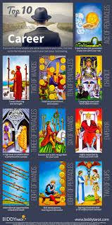 best ideas about tarot cards reading tarot card divination tarot top 10 career cards everyone wants a job that satisfies their