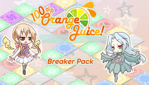 <b>100</b>% Orange Juice - Breaker <b>Pack</b> on Steam
