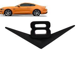 Для Ford Mustang <b>GT для</b> Ford F150 2011-2017 5,0 Coyote V8 5 3 ...