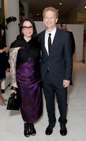 Costume deisgner Julie Vogel (L) and guest attend the 16th Costume Designers Guild Awards with presenting sponsor Lacoste ... - Julie%2BVogel%2B16th%2BCostume%2BDesigners%2BGuild%2BAwards%2B9tGzUiIGt6yl
