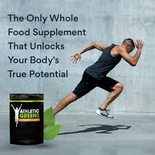 buy athletic greens premium green superfood cocktail the most buy athletic greens premium green superfood cocktail the most complete whole food supplement on the planet 30 serving pouch online at low prices in