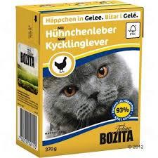 <b>Bozita Chunks</b> in Jelly Mega Pack Grain-f- Buy Online in Sri Lanka ...