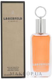 Karl Lagerfeld <b>Lagerfeld Classic</b> - <b>Туалетная</b> вода: купить по ...
