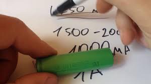 Как правильно заряжать Li-ion <b>аккумуляторы</b>. Параллельное ...