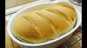 Пшенично-ржаной хлеб. <b>Минипечь Steba</b> KB28 ECO. KENWOOD ...